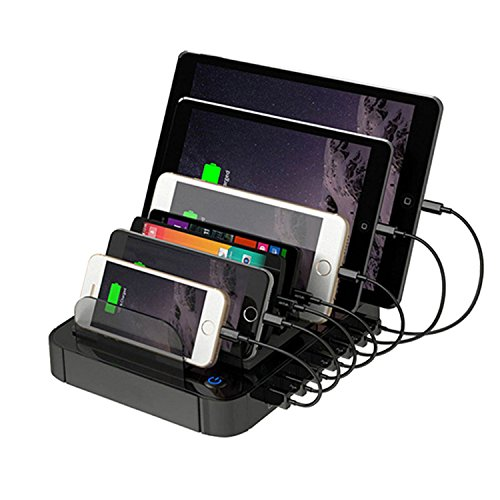 Universal Charging Station Smartphone Samsung
