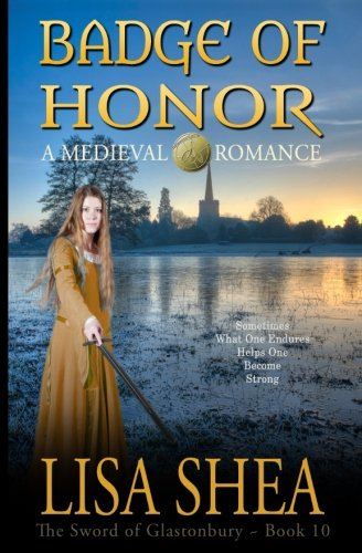 Badge of Honor: A Medieval Romance pdf