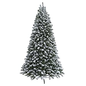 KING OF CHRISTMAS King Flock Christmas Tree 85
