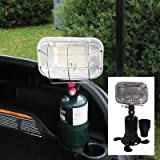 Golf Cart Portable Propane Heater