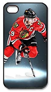icasepersonalized Personalized Protective iphoneNHL Chicago Blackhawks #19 JONATHAN TOEWS