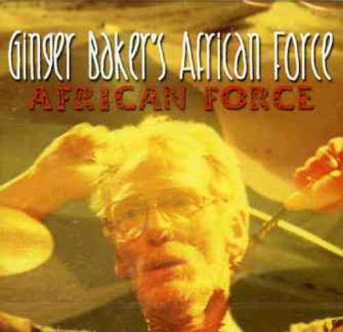 African Force by Neon Netherlands