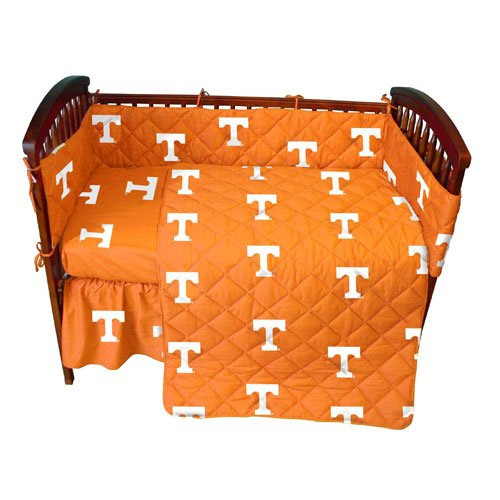 Tennessee 5 Pc Baby Crib Logo Bedding - Anaheim Outlet Stores