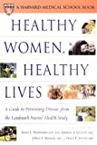 Healthy Women, Healthy Lives, , 0743217748