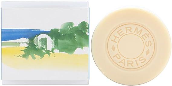 Jabón Hermes Un Jardin en Mediterráneo, 100 g, unisex: Amazon.es: Belleza