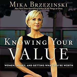 Knowing Your Value Audiobook