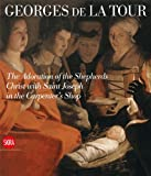 Georges de la Tour, Valeria Merlini and Dimitri Salmon, 8857213021