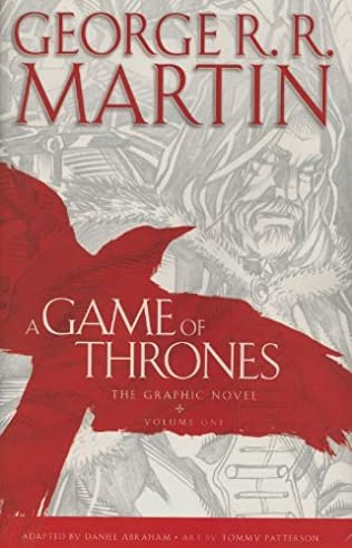 book cover of A Game of Thrones: Graphic Novel, Volume One