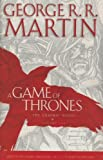 img - for A Game of Thrones: The Graphic Novel: Volume One book / textbook / text book