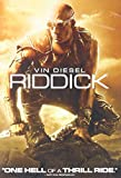 Riddick (Warcraft Fandango Cash Version)