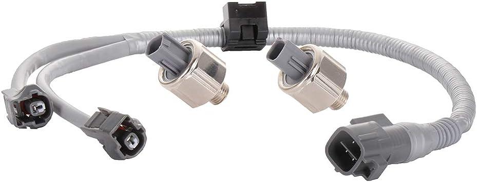 Amazon.com: ECCPP 2Pcs Detonation Knock Sensors with Harness Fit for Toyota  4Runner Avalon Camry Corolla Previa Sienna,for Lexus ES300 GS300 GS400  LS400 RX300,SC400,89615-32010,89615-12090: AutomotiveAmazon.com
