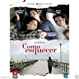 DVD Como Esquecer [ So Hard to Forget / Comment t'oublier ] [ Subtitles in English + Spanish + French+ Brazilian ]