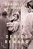 The Devil's Reward: A Novel by  Emmanuelle de Villepin in stock, buy online here