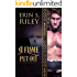 A Flame Put Out (Sons of Odin Series Book 2)