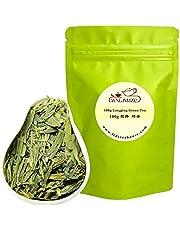 LWXLJMJZC-100g/3.53oz Fresh Longjing Green Tea Dragon Well Chinese Tea