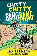 Chitty Chitty Bang Bang: The Magical Car Kindle Edition