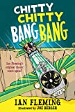 Bargain eBook - Chitty Chitty Bang Bang