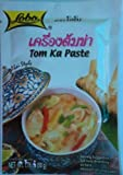 Lobo Tom Ka Paste Thai Food New Sealed 50g From Thailand
