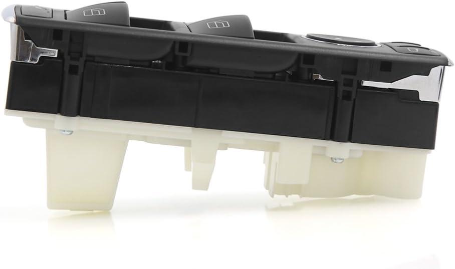 sourcingmap/® finestrino anteriore di sinistra interruttore A2128208310