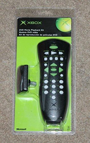 Xbox DVD Remote Control