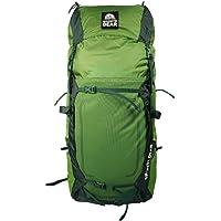 Granite Gear Lutsen 45 Backpack (Green/Boreal/Chromium)
