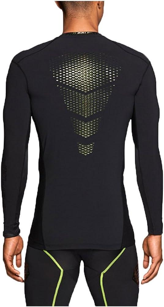 Nike Pro Lightweight Seamless Men/'s Compression Shirt