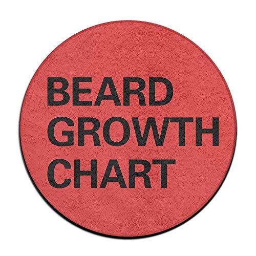 Growth Chart Rug (zunhuagong 23.6