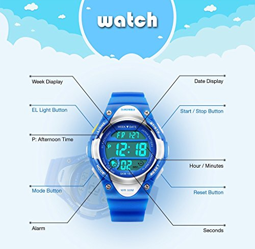 Buy outdoor watches 2017