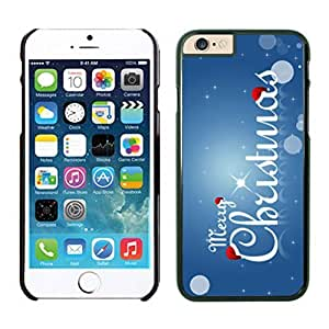 taoyix diy Iphone 6 Cases,Customized Portfolio Christmas Red Green Decoration White Protective Case For Iphone 6 4.7 Inch