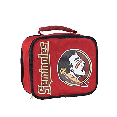 Florida State Lunch Box - 9
