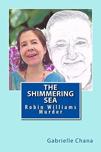 Amazon The Shimmering Sea Robin Williams Murder Ebook