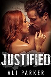 Justified (Second Chance Romance Book 2)