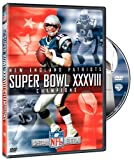 Buy NFL Films - Super Bowl XXXVIII - New England Patriots Championship Video