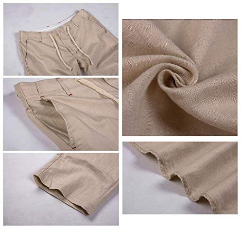 Estilo Chino Negro Largos Hombres De Pantalones Vintage Para Rectos Hombre Lápiz 6Ww7HqUTn