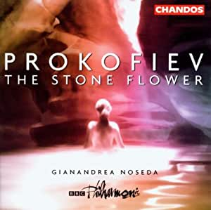 Tale of the Stone Flower