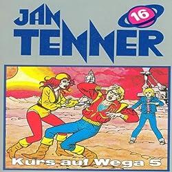 Kurs auf Wega 5 (Jan Tenner Classics 16)