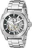 Fossil Men's ME3081 Modern Machine Automatic Stainless Steel (Small Image)