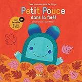 """Afficher """"Petit Pouce dans la forêt"""""""
