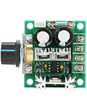 DC Motor Speed Controller Switch, 12V-40V PWM DC Motor Speed Control Switch Module Variabele snelheidsregelaar 10A