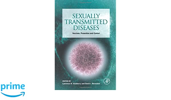 Plant sexually transmitted diseases