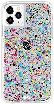 Case-Mate - iPhone 11 Pro Max Case - Tough Spray Paint - 6.5 - Spray Paint