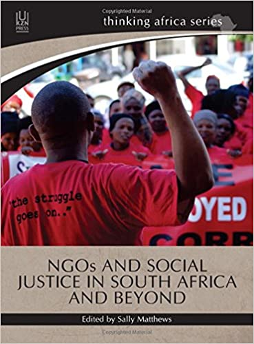 NGOs and Social Justice in South Africa and Beyond