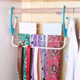 Yomiokla Bathroom Accessories - Kitchen, Toilet, Balcony and Bathroom Metal Towel Ring collapsible drying rack Outdoor hanging clothes-bay windows.