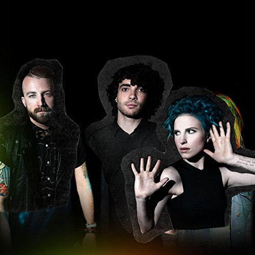 (Paramore: Self-Titled Deluxe)