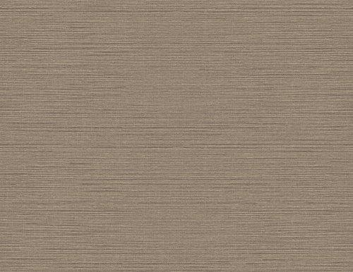 Kenneth James 2765-BW41006 Agena Chocolate Sisal Wallpaper