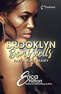 Book Cover: Brooklyn Bombshells - Part 1: Black Beauty