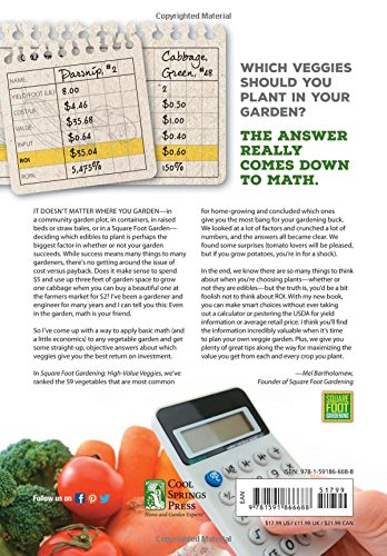 Square-Foot-Gardening-High-Value-Veggies-Homegrown-Produce-Ranked-by-Value-All-New-Square-Foot-Gardening