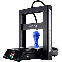 JGAURORA A5S Impresora 3D con pantalla a color Actualización de Impresora 3D de escritorio de 305 * 305 * 320 mm