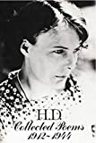 The Collected Poems 1912-1944 of H. D. brings together all the shorter poems and poetical sequences of Hilda Doolittle (1886-1961) written before 1945. Divided into four parts, this landmark volume, now available as a New Directions Paperbook, inc...