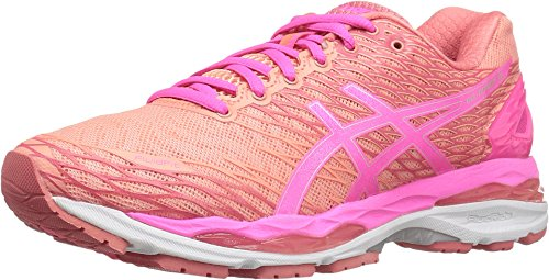 asics-womens-gel-nimbus-18-running-shoe-peach-melba-hot-pink-guava-95-m-us